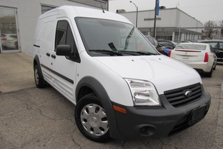 2013 Ford Transit Connect Van XL Chicago, Illinois 3