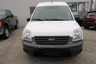 2013 Ford Transit Connect Van XL Chicago, Illinois 1