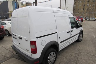 2013 Ford Transit Connect Van XL Chicago, Illinois 2