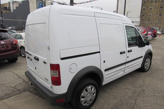 2013 Ford Transit Connect Van XL Chicago, Illinois 4