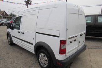 2013 Ford Transit Connect Van XL Chicago, Illinois 5