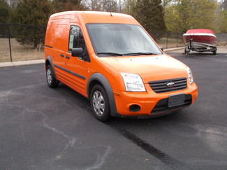 2013 Ford Transit Connect Van @price - Thunder Road Automotive LLC Clarksville_state_zip in Clarksville Tennessee