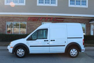 2013 Ford Transit Connect Van in Lake Bluff, IL