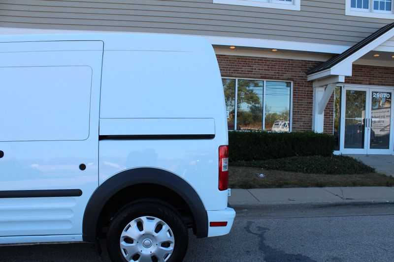 2013 Ford Transit Connect Van XLT  Lake Bluff IL  Executive Motor Carz  in Lake Bluff, IL