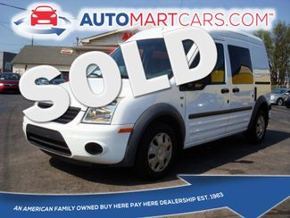 2013 Ford Transit Connect Van XLT | Nashville, Tennessee | Auto Mart Used Cars Inc. in Nashville Tennessee