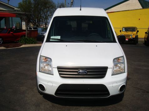 2013 Ford Transit Connect Van XLT | Nashville, Tennessee | Auto Mart Used Cars Inc. in Nashville, Tennessee