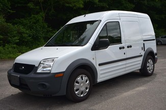 2013 Ford Transit Connect Van Naugatuck, Connecticut