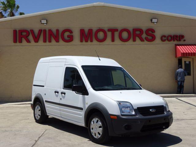 2013 Ford Transit Connect Van XL San Antonio , Texas 0