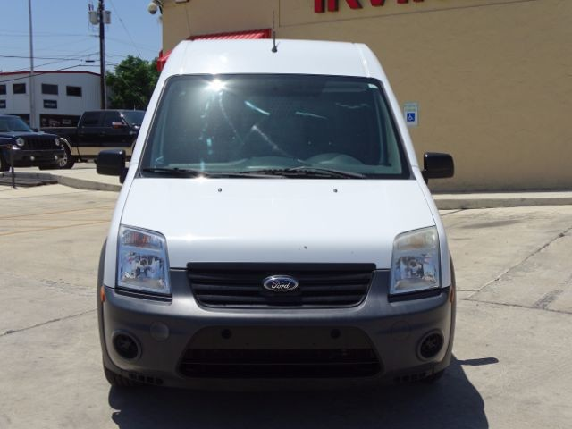 2013 Ford Transit Connect Van XL San Antonio , Texas 1