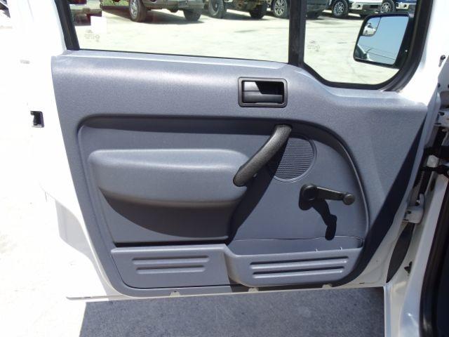 2013 Ford Transit Connect Van XL San Antonio , Texas 12