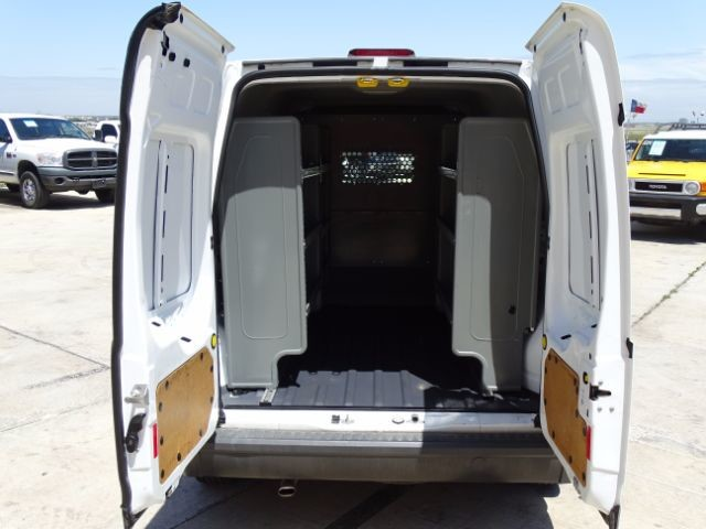 2013 Ford Transit Connect Van XL San Antonio , Texas 18