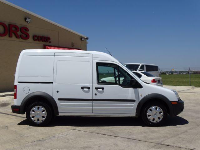 2013 Ford Transit Connect Van XL San Antonio , Texas 2
