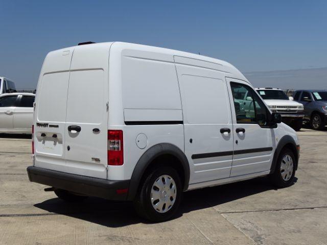 2013 Ford Transit Connect Van XL San Antonio , Texas 3