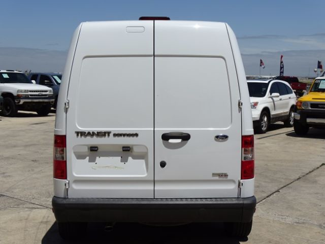 2013 Ford Transit Connect Van XL San Antonio , Texas 4
