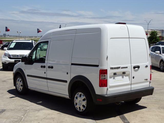 2013 Ford Transit Connect Van XL San Antonio , Texas 5