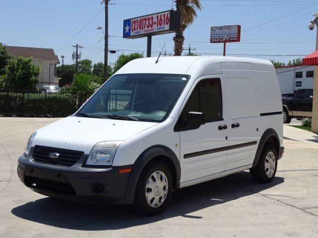 2013 Ford Transit Connect Van XL San Antonio , Texas 7