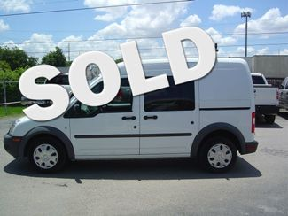 2013 Ford Transit Connect Van XL San Antonio, Texas 0