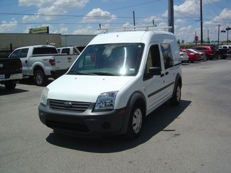 2013 Ford Transit Connect Van XL San Antonio, Texas 1