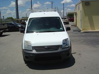 2013 Ford Transit Connect Van XL San Antonio, Texas 2