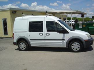 2013 Ford Transit Connect Van XL San Antonio, Texas 4