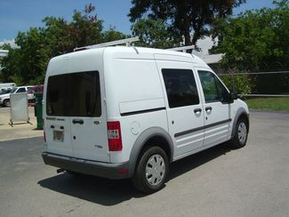 2013 Ford Transit Connect Van XL San Antonio, Texas 5