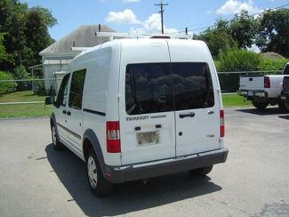2013 Ford Transit Connect Van XL San Antonio, Texas 7