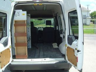 2013 Ford Transit Connect Van XL San Antonio, Texas 8