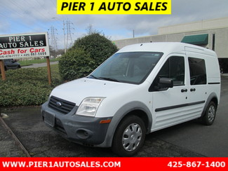 2013 Ford Transit Connect Van XL Seattle, Washington