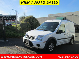 2013 Ford Transit Connect Van XLT Seattle, Washington