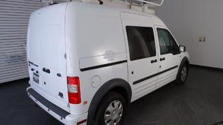 2013 Ford Transit Connect Van XLT Virginia Beach, Virginia 6