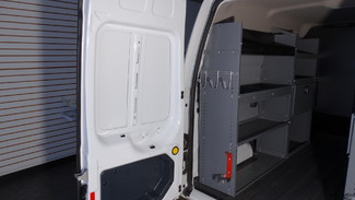 2013 Ford Transit Connect Van XLT Virginia Beach, Virginia 7