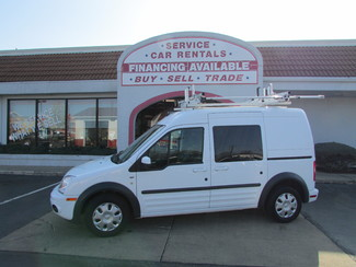 2013 Ford Transit Connect Wagon XLT Fremont, Ohio