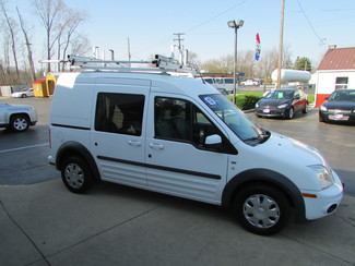 2013 Ford Transit Connect Wagon XLT Fremont, Ohio 2