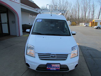 2013 Ford Transit Connect Wagon XLT Fremont, Ohio 3