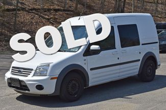 2013 Ford Transit Connect Wagon XLT Naugatuck, Connecticut