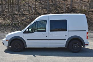 2013 Ford Transit Connect Wagon XLT Naugatuck, Connecticut 1