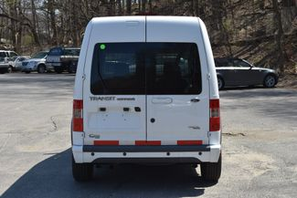 2013 Ford Transit Connect Wagon XLT Naugatuck, Connecticut 3