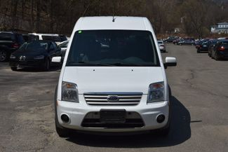 2013 Ford Transit Connect Wagon XLT Naugatuck, Connecticut 7