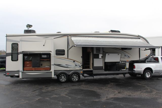 2013 Forest River Blue Ridge 3125RT - FIREPLACE - 4 LCD TVS! Mooresville , NC 10