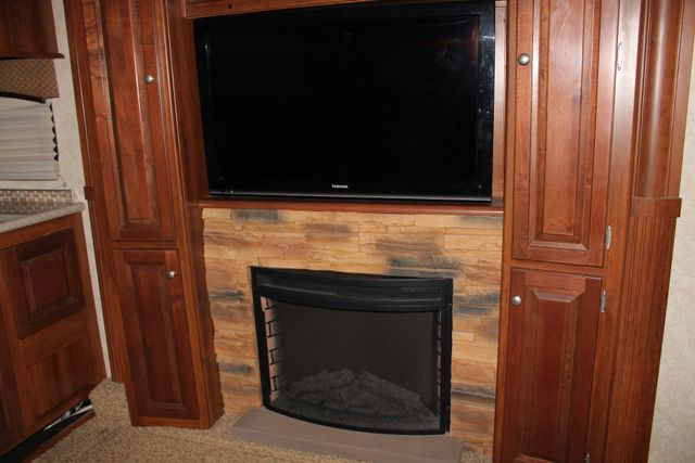 2013 Forest River Blue Ridge 3125RT - FIREPLACE - 4 LCD TVS! Mooresville , NC 29