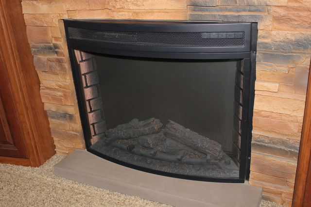 2013 Forest River Blue Ridge 3125RT - FIREPLACE - 4 LCD TVS! Mooresville , NC 4