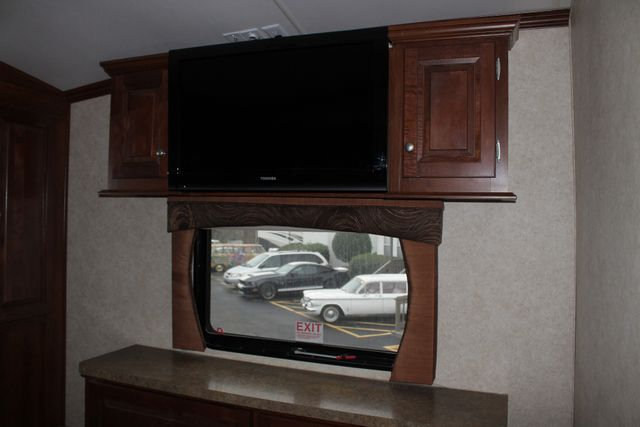 2013 Forest River Blue Ridge 3125RT - FIREPLACE - 4 LCD TVS! Mooresville , NC 48