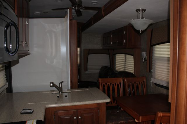 2013 Forest River Blue Ridge 3125RT - FIREPLACE - 4 LCD TVS! Mooresville , NC 52