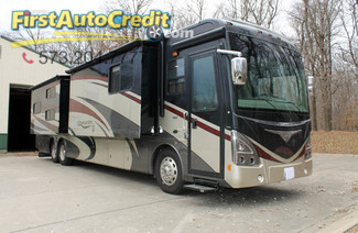 2013 Forest River Charleston CHA 430BHQS 450 | Jackson , MO | First Auto Credit in  MO