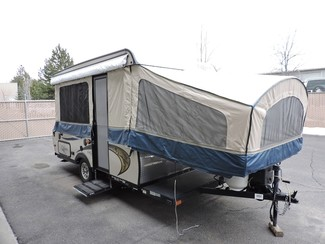2013 Forest River Clipper 124GS Bend, Oregon 4