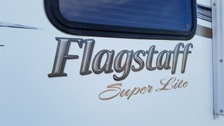 2013 Forest River Flagstaff Super Lite 27RLSS Erie, Colorado 6
