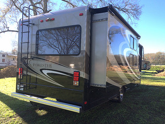 2013 Forest River Forester FOR RENT Katy, Texas 4