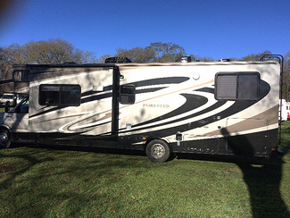 2013 Forest River Forester FOR RENT Katy, Texas 5