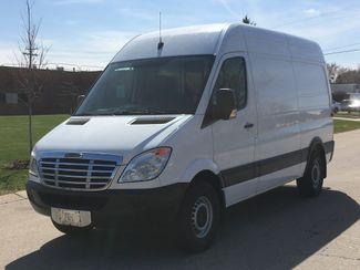 2013 Freightliner SPRINTER 2500 Chicago, Illinois 3