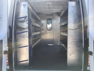 2013 Freightliner SPRINTER 2500 Chicago, Illinois 23